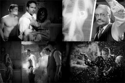 Keyhole di Guy Maddin, gangster-movie con fantasmi. Trailer, prime cllip e nuove foto