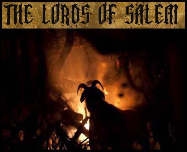 Sul set di The Lords of Salem con Rob Zombie