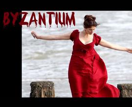Gemma Arterton è una vampira in BYZANTIUM di Neil Jordan