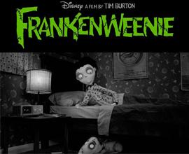 Frankenweenie 2012 in 3D - Tim Burton