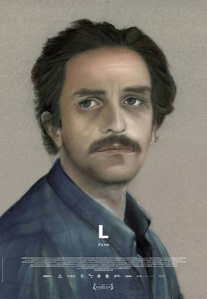 L, di Babis Makridis - Sundance 2012 - il poster