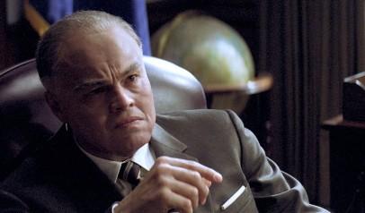 J. Edgar di Clint Eastwood