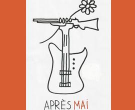 Après Mai di Olivier Assayas, il poster