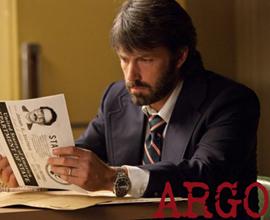 Ben Affleck attore e regista di ARGO (la prima foto)