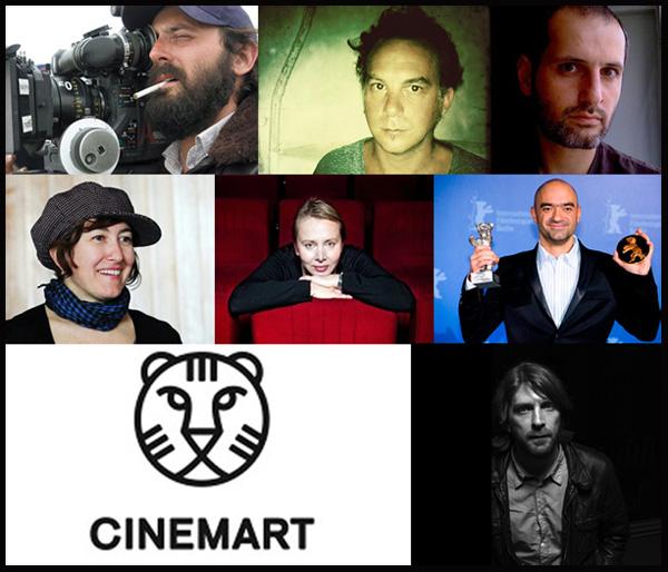 CineMart 2012, a Rotterdam 36 nuovi progetti: i registi selezionati