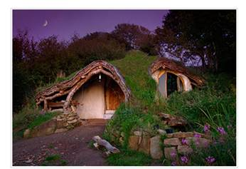 costruisci la tua casa hobbit sentieriselvaggi