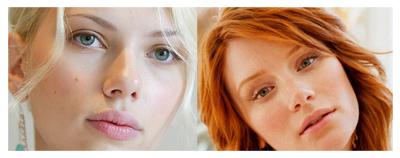 Scarlett Johansson e Bryce Dallas Howard, esordio alla regia