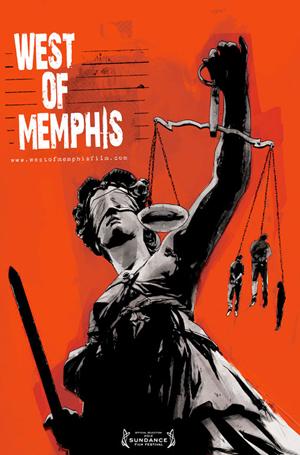 WEST OF MEMPHIS, il documentario di Amy Berg al Sundance 2012 - il poster di Jock e il trailer