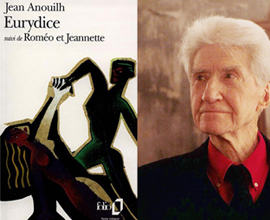 Vous n'avez encore rien vu - Alain Resnais si ispira all'Euridice di Jean Anouilh