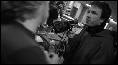 Il filmaker canadese Denis Villeneuve