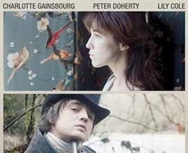 Charlotte Gainsbourg e Pete Doherty in Confession d'un enfant du siècle, di Sylvie Verheyde