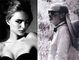 Natalie Portman in due nuovi film di Terrence Malick