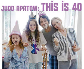 This Is 40, nuova commedia di Judd Apatow