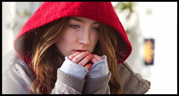 Saoirse Ronan in Byzantium di Neil Jordan, prima foto ufficiale