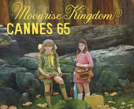Cannes 65: Wes Anderson apre con Moonrise Kingdom