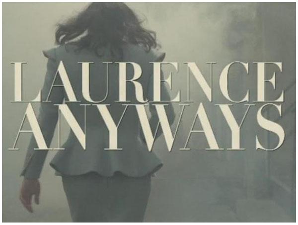 Xavier Dolan: storia di una metamorfosi. Trailer e foto di Laurence Anyways