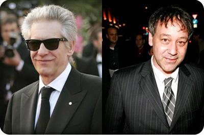 KNIFEMAN, nuova serie tv: Cronenberg regista, Raimi produttore