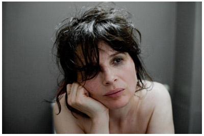 Juliette Binoche in ELLES di Malgorzata Szumowska - il trailer