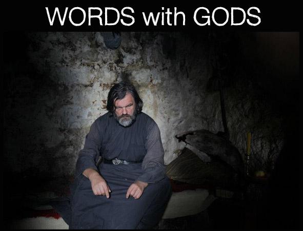 film collettivo WORDS WITH GODS - l'episodio di Emir Kusturica OUR LIFE