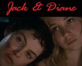 Riley Keough e Juno Temple in JACK AND DIANE, di Bradley Rust Gray