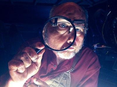 Clint Howard in DEATH NOTE, nuovo spot diretto da Rob Zombie