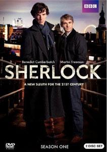 Sherlock - Stagione 1