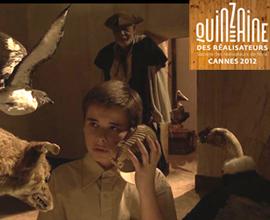 Quinzaine des Réalisateurs - Cannes 65 - LA NOCHE DE ENFRENTE di Raúl Ruiz