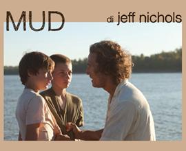 Matthew McConaughey, Tye Sheridan e Jacob Lofland, prime foto di MUD di Jeff Nichols - CANNES 65