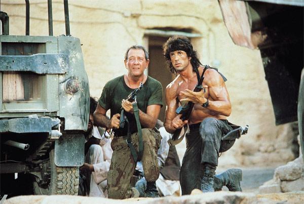 Sylvester Stallone: Rambo (6)5 - SentieriSelvaggi