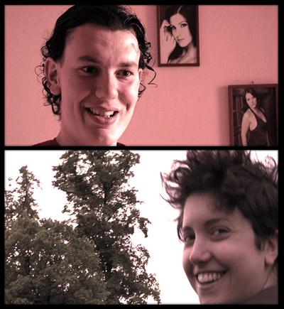 DIVERGENTI 2012 - A fior di pelle, di Margherita Ferri, Ester Luppi e Elisa Vignando