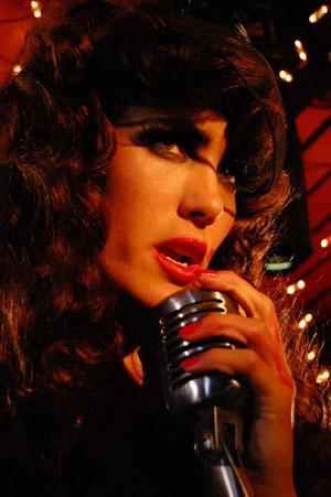 DIVERGENTI 2012: Melting Away, di Doron Eran