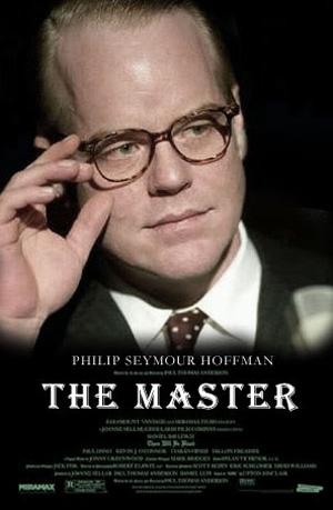 Philip Seymour Hoffman - THE MASTER [Paul Thomas Anderson]