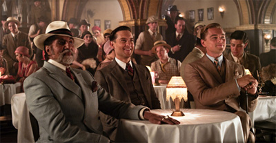 Il grande Gatsby in 3D: il trailer del flm di Baz Luhrmann