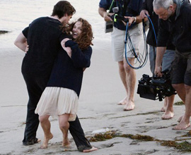 Knight of Cups/Lawless: i set di Terrence Malick