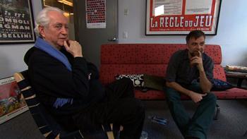Conversazione tra Paul Thomas Anderson & Robert Downey Sr.
