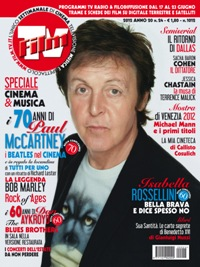 paul mc cartney su film tv 24