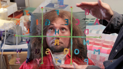 BIOGRAFILM 2012 - vince Jason Becker: Not Dead Yet, di Jesse Vile
