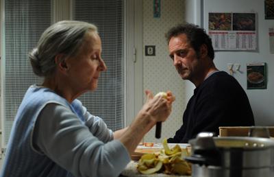 Quelques heures de printemps - Vincent Lindon e Hélène Vincent