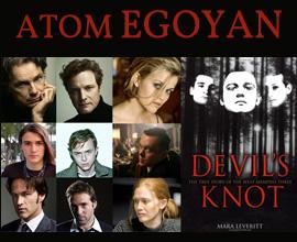 Devil's Knot: Atom Egoyan sui West Memphis Three, il cast