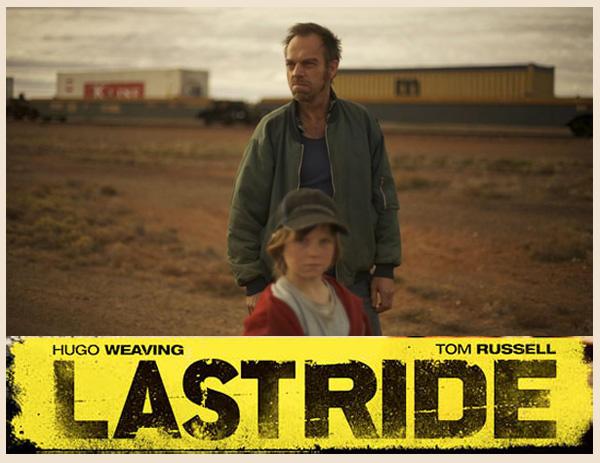 Last Ride, un padre e un figlio nel deserto australiano - gallery e traile