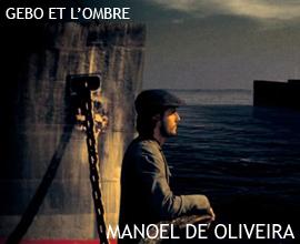 Gebo et l'ombre, di Manoel de Oliveira