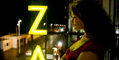 Gemma Arterton vampira in BYZANTIUM di Neil Jordan - TIFF 2012