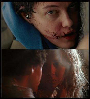 Riley Keough e Juno Temple in JACK AND DIANE - trailer