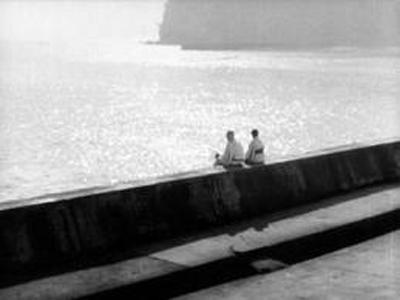 TOKYO STORY (Ozu Yasujirô, 1953) - miglior film di tutti i tempi per i registi