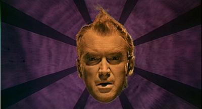 VERTIGO (Alfred Hitchcock, 1958) - miglior film di tutti i tempi per i critici