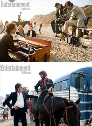 Nella mente di Charles Swan III, prime foto ufficiali dal film di Roman Coppola