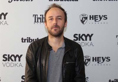 Il regista Derek Cianfrance