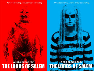 TORONTO 37 - The Lords of Salem di Rob Zombie