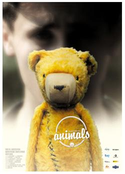 SITGES 2012: Animals, Marçal Forès 2012