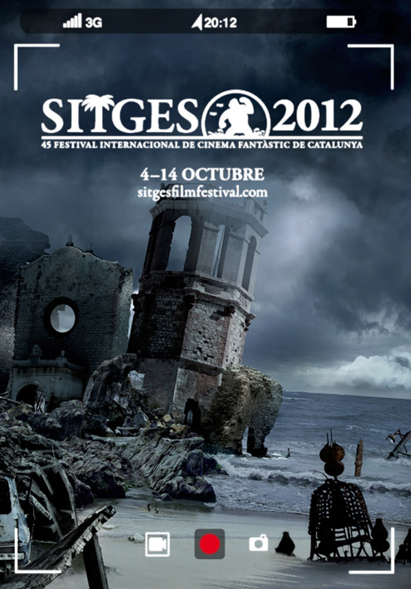 SITGES 2012: la fine del mondo... via smartphone